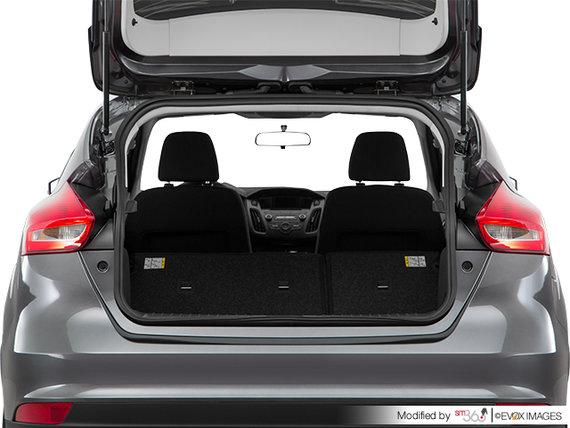 Ford Focus Hatchback SE 2017