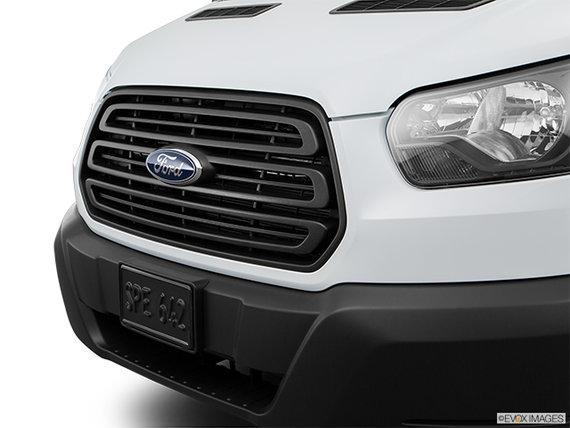Ford Transit FOURGON XL 2017