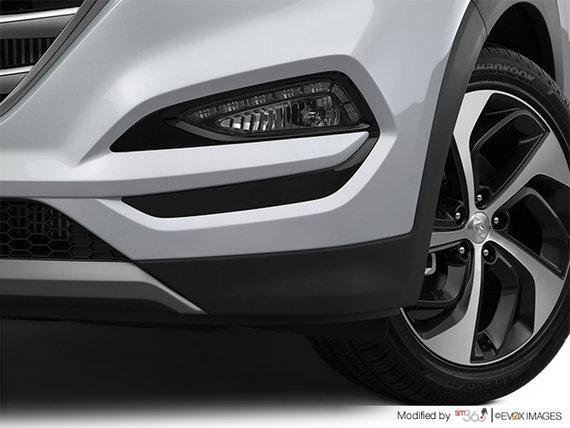 2017 Hyundai Tucson 1.6T SE AWD