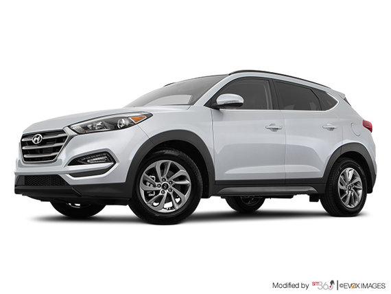2017 Hyundai Tucson 2.0L LUXURY