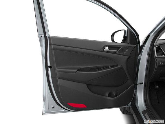 2017 Hyundai Tucson 2.0L SE