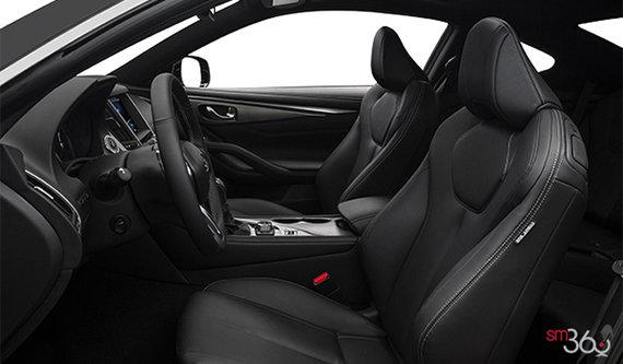 Graphite Premium Leather