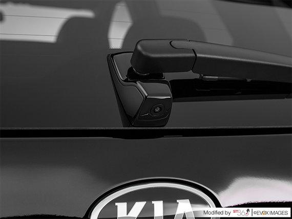Kia Niro L 2017