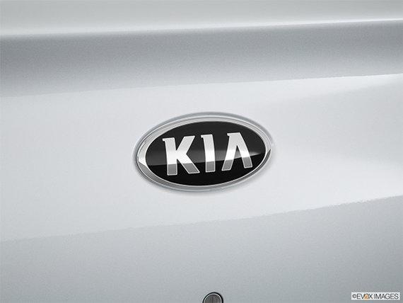 Kia Rio LX+ 2017