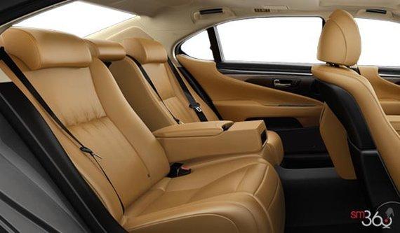 Flaxen Premium Leather