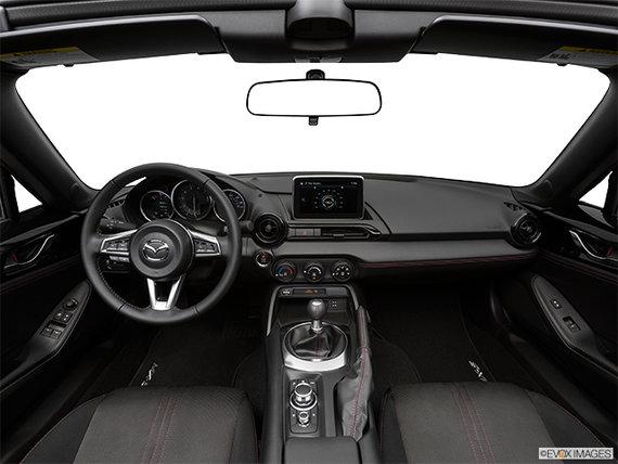 2017 Mazda MX-5 RF GS