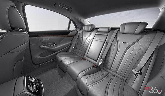 Crystal Grey/Seashell Grey Nappa Leather