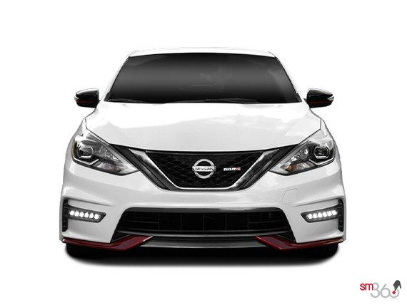 Nissan Sentra NISMO 2017