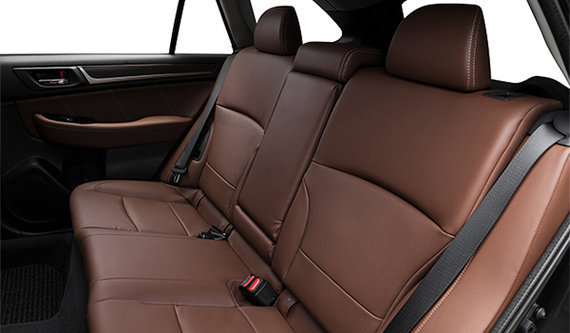 Java Brown Leather