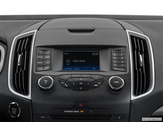 Ford Edge SEL 2018