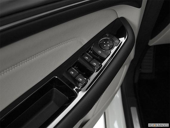 Ford Edge TITANIUM 2018