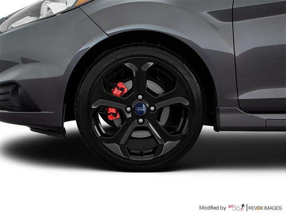 Ford Fiesta Hatchback ST 2018