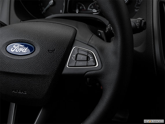 Ford Focus Hatchback SEL 2018