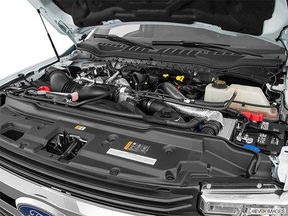 Ford Super Duty F-250 XLT 2018