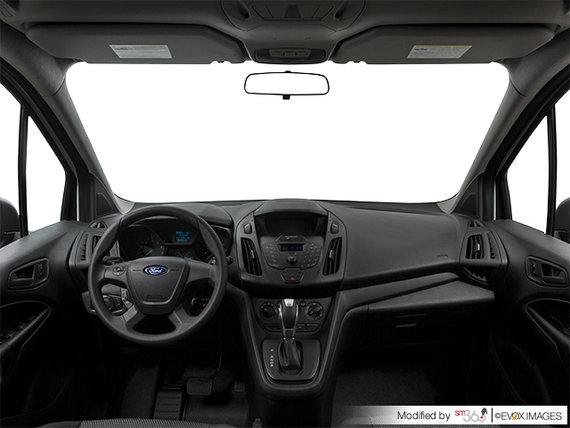 Ford Transit Connect FOURGON XL 2018