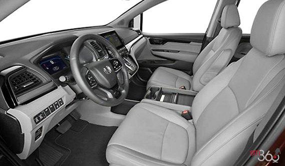 Honda Odyssey Ex L Res 2018 Vendre Montr Al Pr S De Laval Spinelli Honda Lachine