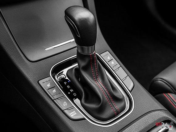 2018 Hyundai Elantra GT SPORT ULTIMATE