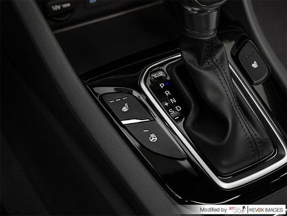 2018 Hyundai Ioniq Hybrid LIMITED/TECH