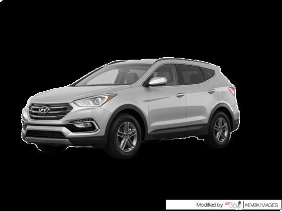 Hyundai SANTA FE SPORT FWD 2018