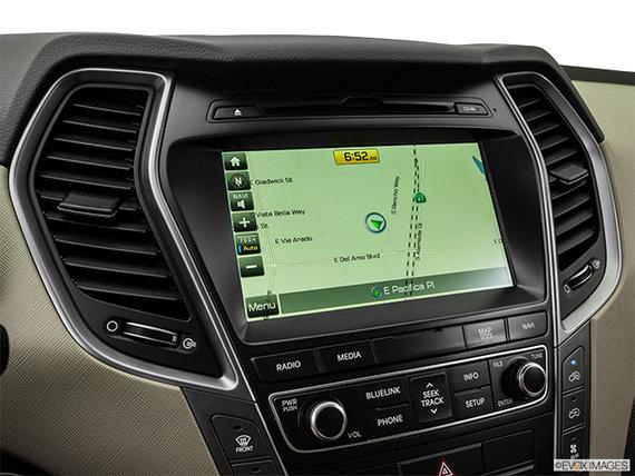 2018 Hyundai Santa Fe XL ULTIMATE