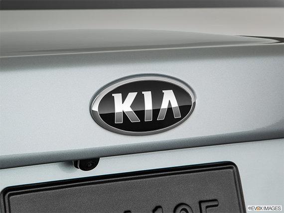 Kia Optima PHEV EX 2018