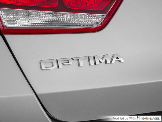 Kia Optima LX+ 2018