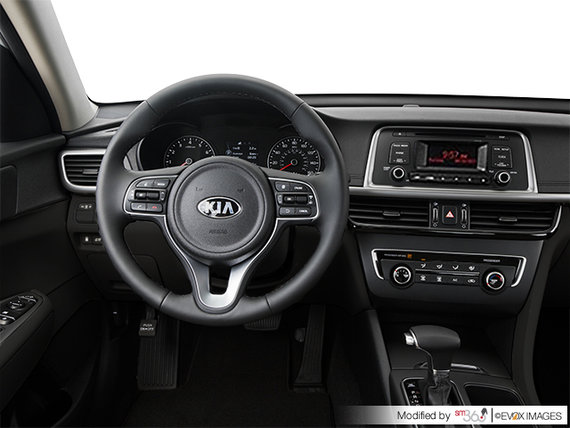 Kia Optima LX 2018