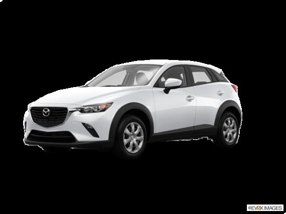 Mazda CX-3 2018 GX