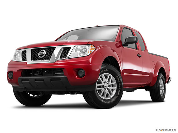 Nissan Frontier SV 2018