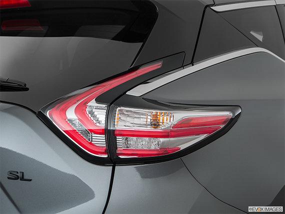 Nissan Murano MIDNIGHT EDITION 2018