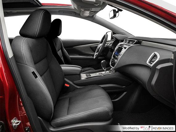 Nissan Murano SV 2018
