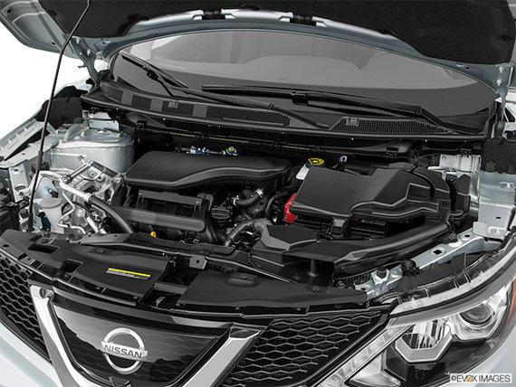 Nissan Qashqai SL 2018