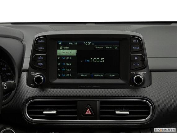 2018 Hyundai Kona 2.0L ESSENTIAL