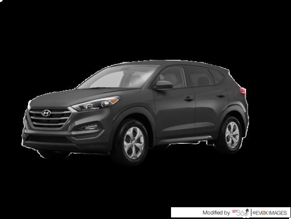 Hyundai Tucson AWD 2018 SE