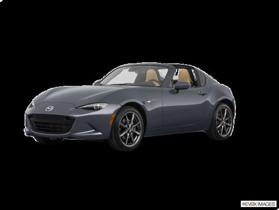 Mazda MX-5 RF 2018 GT