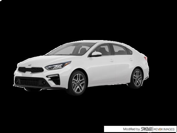 Kia FORTE SEDAN 2019 EX Premium