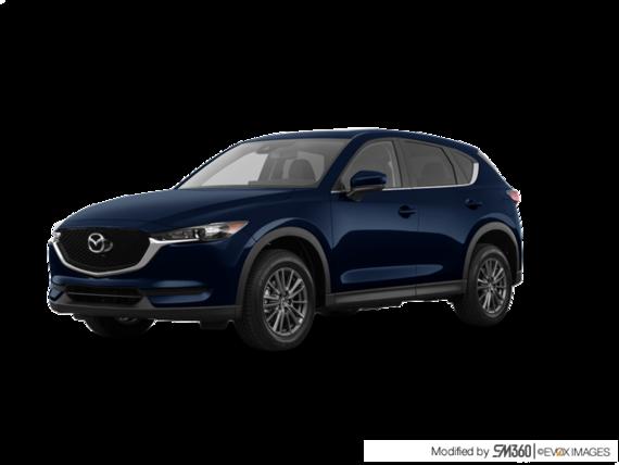Mazda CX-5 2019 GS