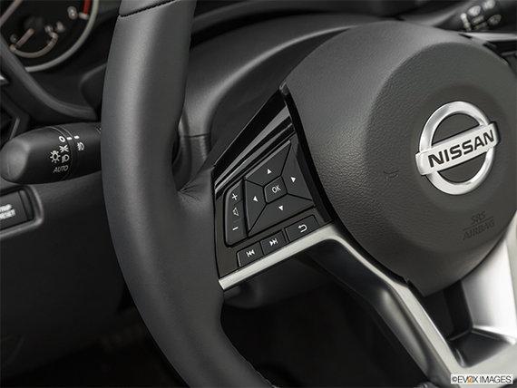 Nissan Altima S 2019