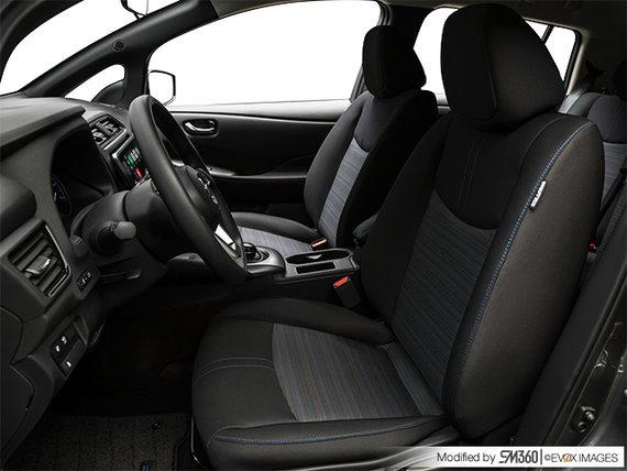 Nissan Leaf S PLUS 2019
