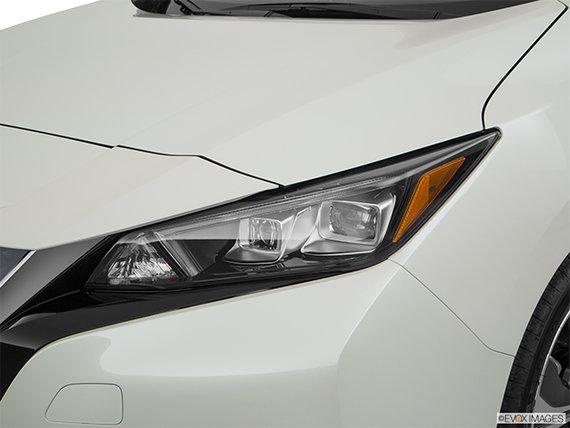 Nissan Leaf SL 2019