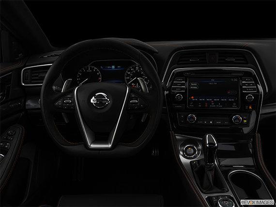 Nissan Maxima SR 2019