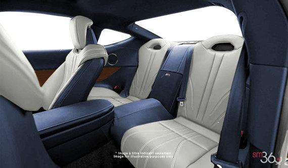Bespoke White Semi-Aniline Leather
