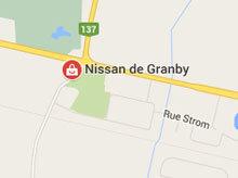 Nissan de Granby