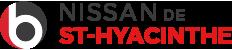 Logo du concessionnaire {make} à Saint-Hyacinthe