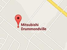 Mitsubishi de Drummondville