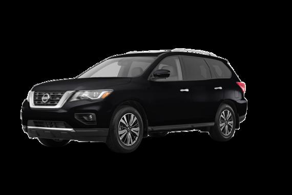 Nissan Pathfinder SL PREMIUM 2019