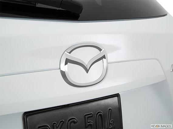 2016  2016.5 Mazda CX-5 GX