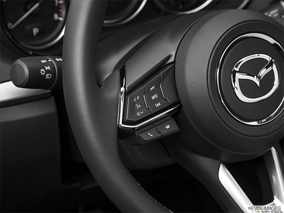 2016 Mazda CX-9 GS