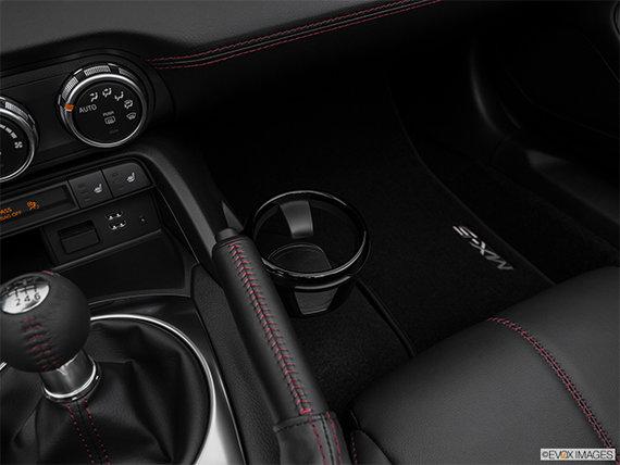 2016 Mazda MX-5 GX