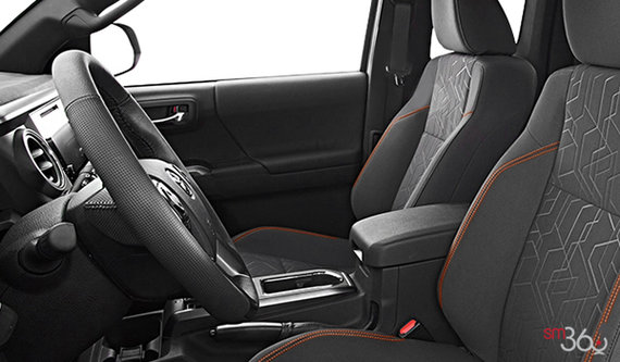 Toyota Tacoma 4x4 CABINE ACCÈS V6 SR5 2016